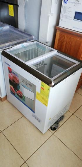 Congelador Pequeño.