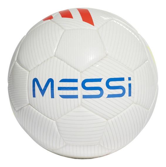 Pelota adidas Futbol Messi Mini Bl/co