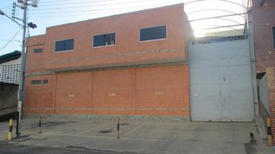 Ac Vende Galpon En San Diego Código 290736