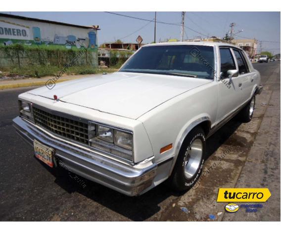Chevrolet Malibu Semi Classic