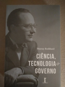 Ciencia, Tecnologia E Governo
