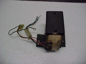 Transformador Toroidal 110/220vx 20vx5a