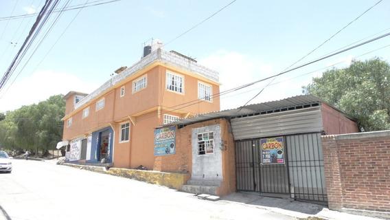 Casa En Venta Santa Maria Cuautepec
