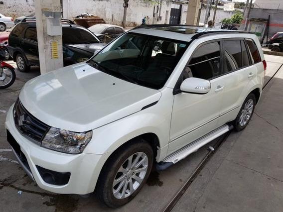 Suzuki Grand Vitara 4x2 2.0 16v, Gad1414