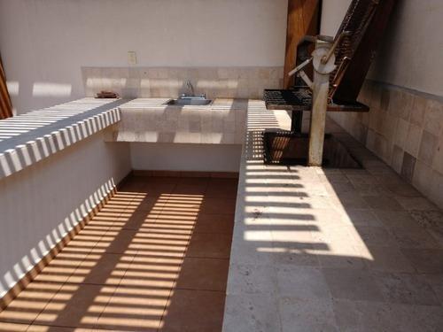 Casa Duplex En Renta P/alta Fracc, Las Condes Corregidora Qr