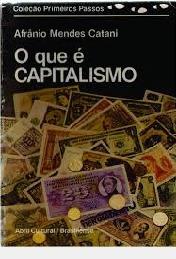 O Que É Capitalismo Afrânio Mendes Cat