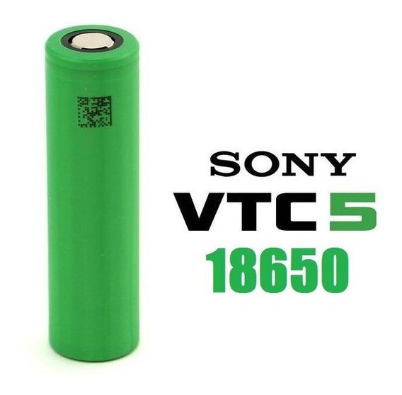 Bateria 18650 Sony Original Vtc5 - 01 Und