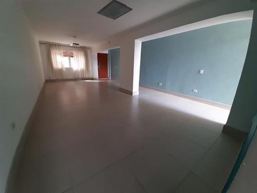 Sobrado Condominio 3 Dorms, 1 Suite, 3 Banh, 2 Vg - Fl21