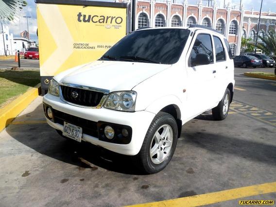 Toyota Terios Full