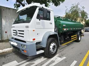Vw 17180 Toco Ano 2010 Tanque Combustível 10.000 Litros