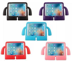 Capa iPad Pro 11 A1980 Iguy Anti Choque Infantil