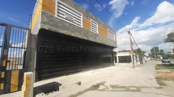 Comercial En Barquisimeto La Concordia Flex N° 20-24030 Lp