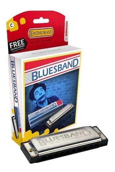 Armónica Bluesband C