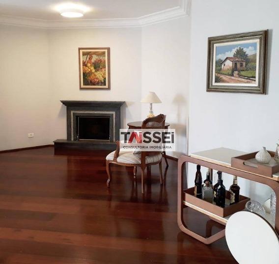 Apartamento À Venda, 217 M² Por R$ 1.390.000,00 - Moema - São Paulo/sp - Ap5792