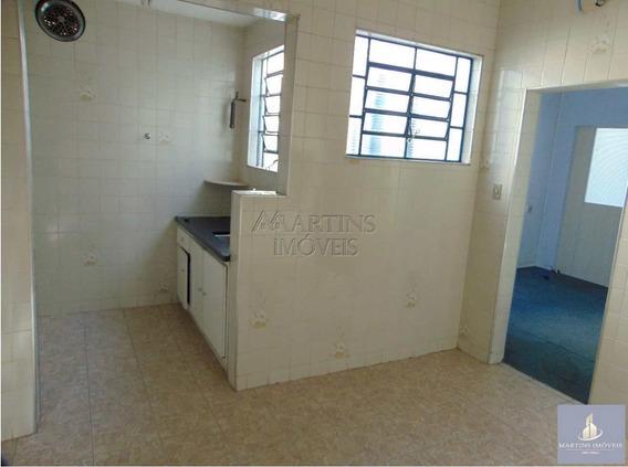 Centro   Casas Amplas 116 M² 2 Dorms Varanda   7671 - V7671