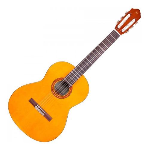 Imagen 1 de 3 de Yamaha Cs40 Guitarra Acustica Tercerola 92cm