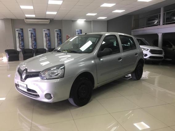 Renault Clio Mio 5p Expression Pack Ii 5p 2013