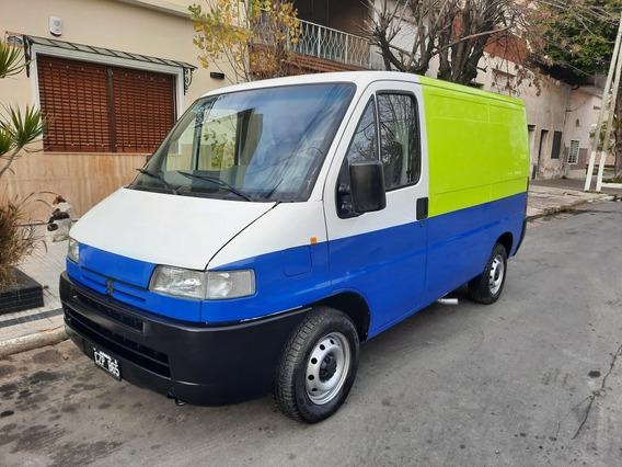 Peugeot Boxer 1.9 D 270c 2000