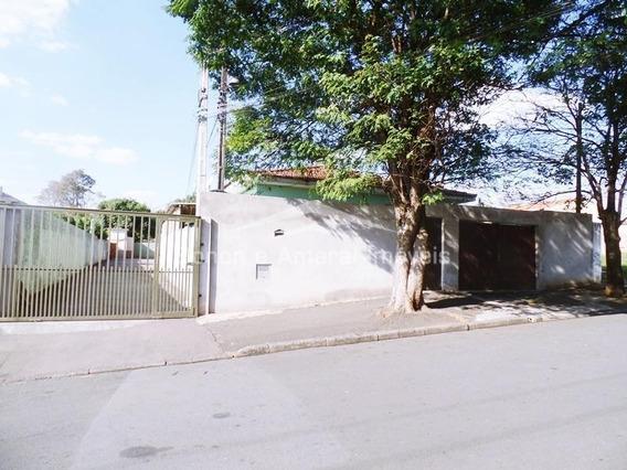 Casa À Venda Em Real Parque - Ca008882