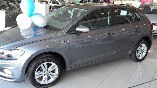 Volkswagen Polo 1.6 Msi Trendline At Fl