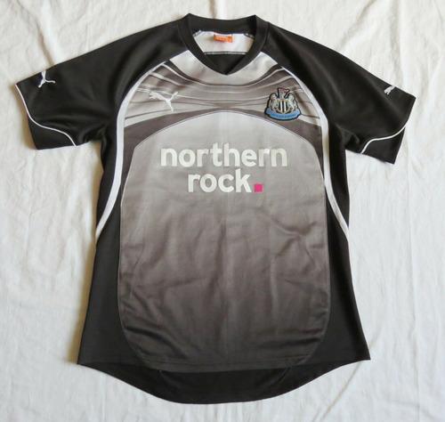 Camisa Newcastle 2010/2011