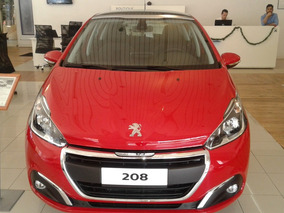 Peugeot 208 1.6 Feline 2018(daniel)