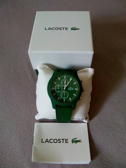 Relógio Lacoste Lc 79.1.47.2615 Masculino Original.