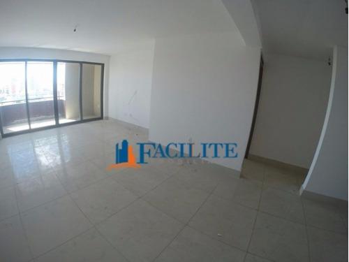 Apartamento No Bessa - 21582