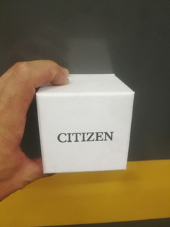 Citizen Para Dama - Muy Fino Ideal Regalo! Mod Ej6044-51p