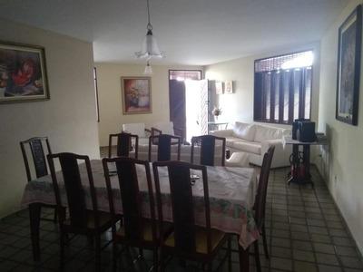 Casa Em Capim Macio, Natal/rn De 337m² 4 Quartos À Venda Por R$ 440.000,00 - Ca210518