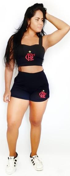 Conjuntos Flamengo Lançamento 2019