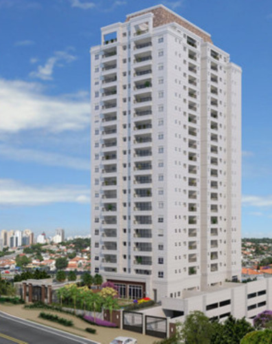Cobertura Residencial Para Venda, Vila Suzana, São Paulo - Co2371. - Co2371-inc