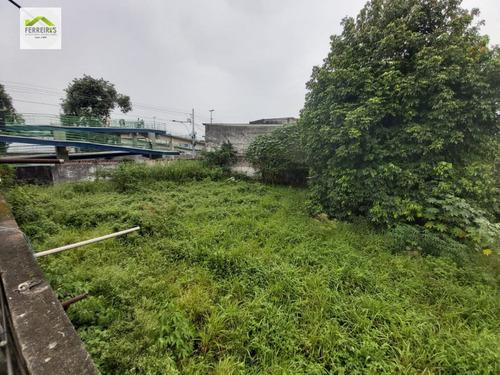 Área A Venda No Bairro Vila Santa Cruz Em Duque De Caxias - - 516-1