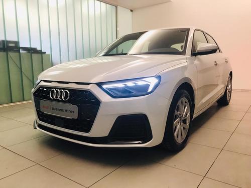 Audi A1 Sportback 2020 Usado 2019 A3 Q3 Q2 0km Nuevo A4 Pg