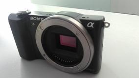 Camera Sony A5000