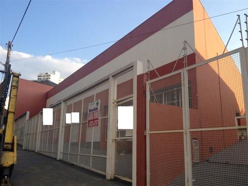 Galpão, Vila Torres Neves, Jundiaí - Gl07477 - 4257298