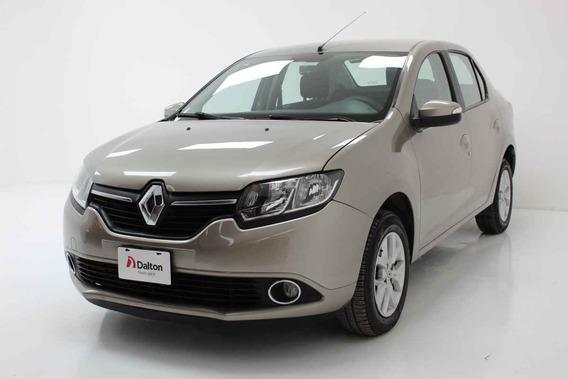 Renault Logan 2018 4p Intens L4/1.6 Aut