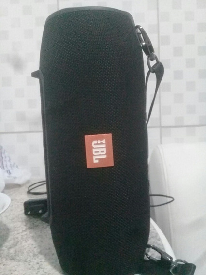 Jbl Toca Muito Cartao De Memoria Radio Fm Usb P2 Bluetooth S