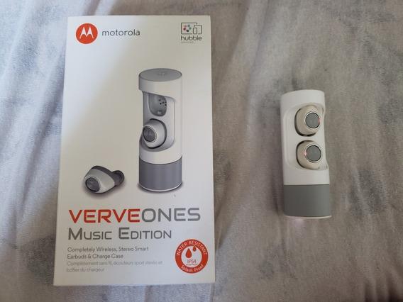 Motorola Verve One