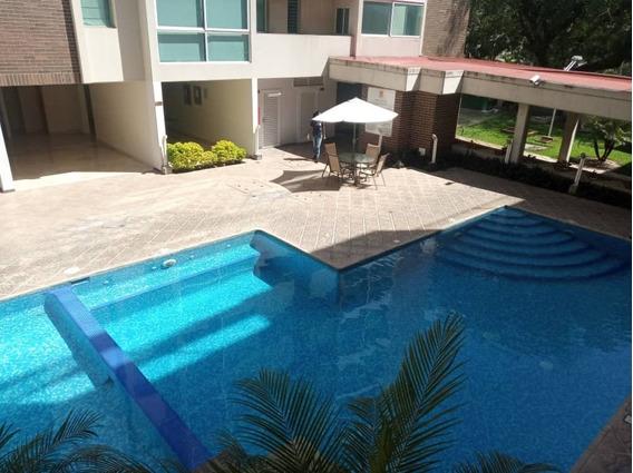 Apartamento En Venta/ Base Aragua Terra Sur 04243174616