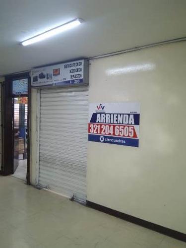 Locales En Arriendo Las Nieves 116-111485