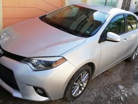Toyota Corolla 2014 Le