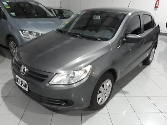 Volkswagen Gol Trend 1.6 Pack I 2012 5 Ptas, Concesionario