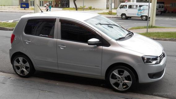Volkswagen Fox 1.0 Vht Trend Total Flex 3p 1543 Mm
