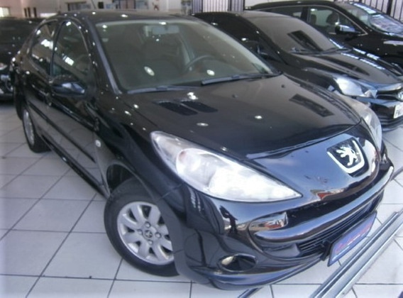 Peugeout 207 1.4 Xr Passion 2010