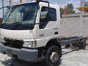 Camion Internantional Cf600 2008