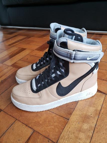 Tênis Nike + Ricardo Tisci . Série Limitada . 42br 10us