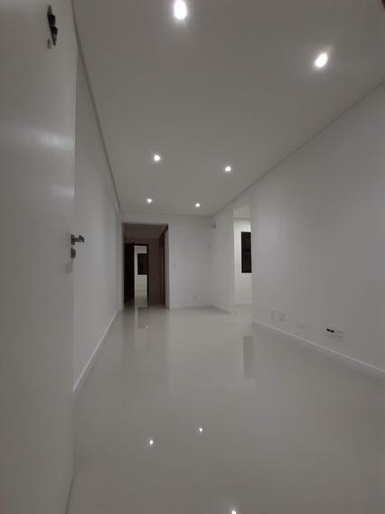 Apartamento Com 2 Quartos, 58m²