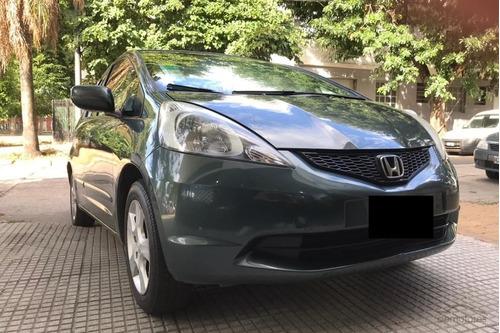 Honda Fit 1.5 2009 Ex Manual Muy Cuidado !!!