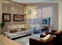 Apartamento Residencial À Venda, Santo Amaro, São Paulo. - Codigo: Ap2190 - Ap2190